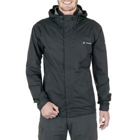VAUDE Men's Birch Jacket black